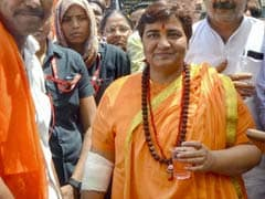 """Unwell"" Pragya Thakur Skips Court Again, Attends Event In Bhopal"