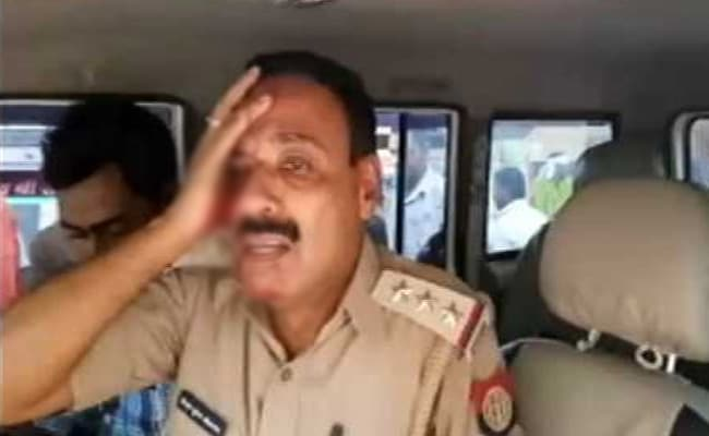 Vigilance Inspector Assaulted By Water Plant Owner, Workers In UP: Police