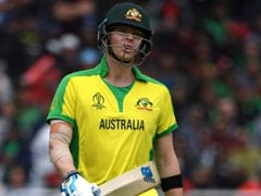 World Cup 2019: Shane Warne Unhappy With Steve Smith's Batting Position
