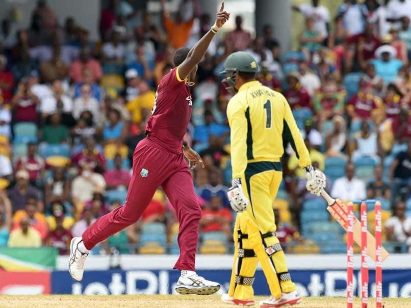 Australia vs West Indies: ODI Head To Head Match Stats, Winning, Losing, Tied Match History