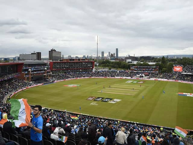 World Cup 2019, West Indies vs India, Manchester Weather Report: Rain Likely To Stay Away As India Look To Inch Close To Semis