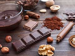 Eating Dark Chocolate May Help Reduce Depression: Study