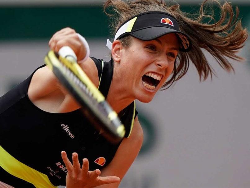 """""""Shameful"""": Roland Garros Sexism Row Over """"Unfair"""" Women"""