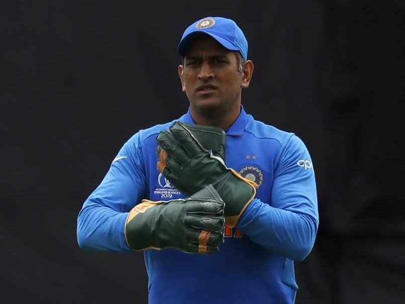 MS Dhoni Becomes Second Most Capped ODI Cricketer For India