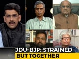 Video : Health Check Of Alliances Post Election Results