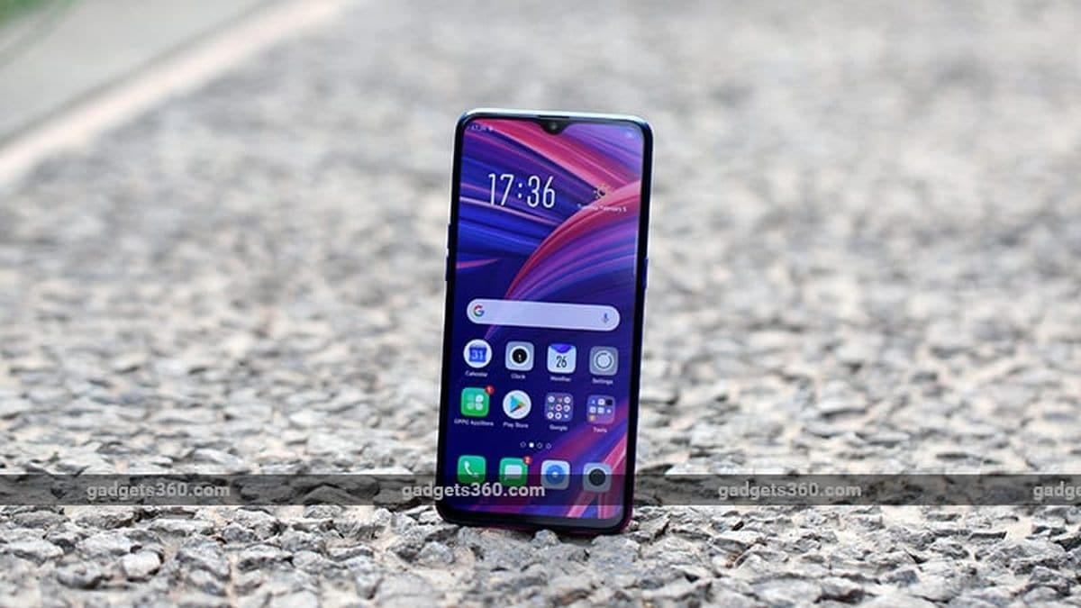 Oppo K1 को 2,000 रुपये सस्ते में खरीदने का मौका