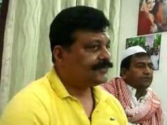 बीजेपी की फजीहत करा चुके विधायक कुंवर प्रणव सिंह चैंपियन 3 महीने के लिए पार्टी से निलंबित