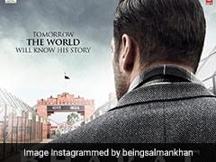 बॉलीवुड एक्टर ने सलमान खान की 'भारत' पर किया ट्वीट, बोले- प्रोड्यूसर्स को पता है फिल्म अच्छी नहीं...
