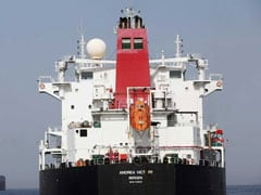 """UAE Says """"Sophisticated"""" Tanker Attacks Likely Work Of A State Actor"""
