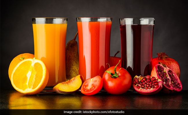 Drinking Fruit Juice Is Linked To Better Dietary Pattern Among Children - Experts Reveal