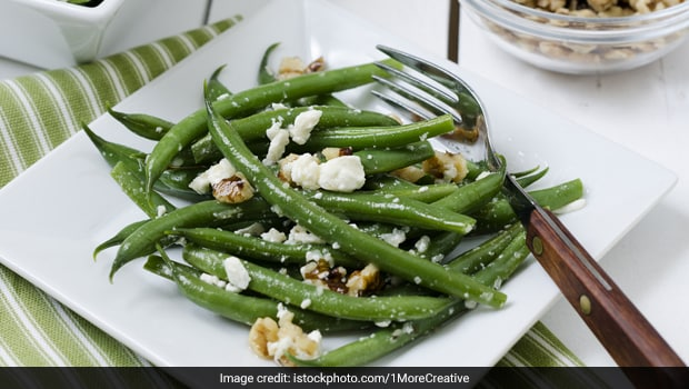 Weight Loss: This High Protein, Fibre-Rich Salad May Help You Shed Kilos