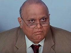 Actor-Comedian Dinyar Contractor Dies At 79, PM Modi Tweets Condolence Message
