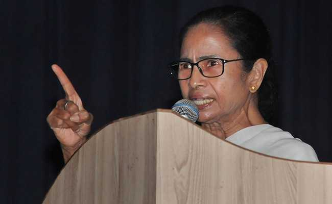 Amid Bengal Water Scarcity, Mamata Banerjee Urges People To Stop Wastage