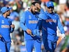 Unbeaten India Face Edgy West Indies In Run-Up To Semi-Finals