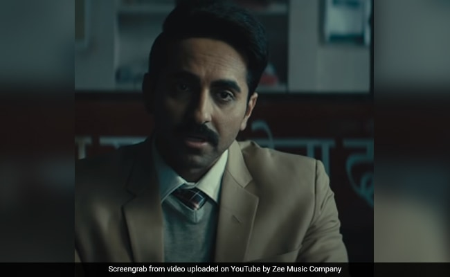 Article 15: Ayushmann Khurrana Explains Why His Film Should Be Declared 'Tax Free'