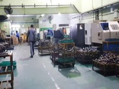 Video: Automobile Slowdown Hits Component Manufacturers In Chennai