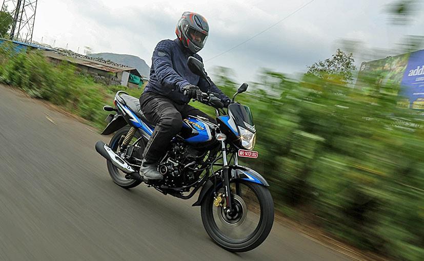 Bajaj Platina 110 H Gear First Ride Review - NDTV CarAndBike
