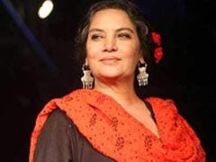 Shabana Azmi And Shefali Shah To Co-Star In Vipul Shah's Web-Series