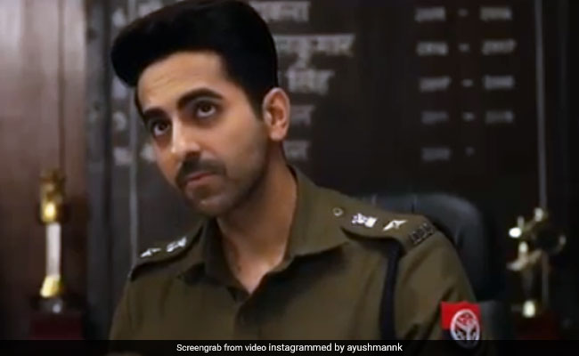 Ayushmann Khurrana On Playing An Intense Cop In Article 15: 'It's Other Side Of Me'