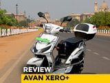 Video : Avan Xero+ Review