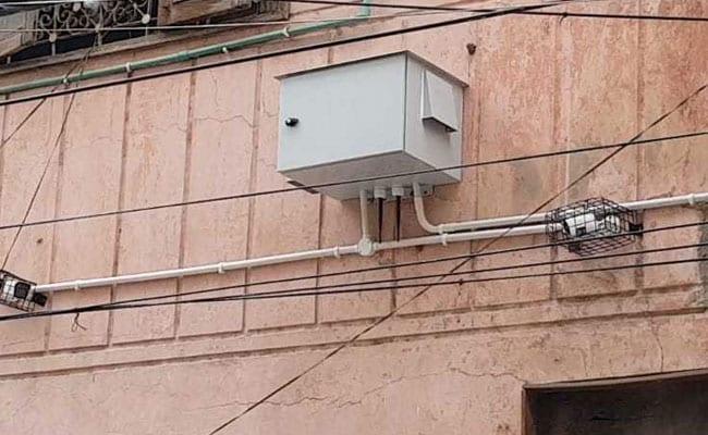 दिल्ली में सीसीटीवी कैमरे लगने शुरू, जानिए केजरीवाल सरकार की पूरी योजना