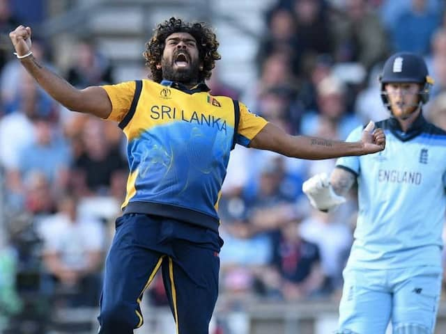 World Cup 2019: Lasith Malinga Stars As Sri Lanka Beat England By 20 Runs