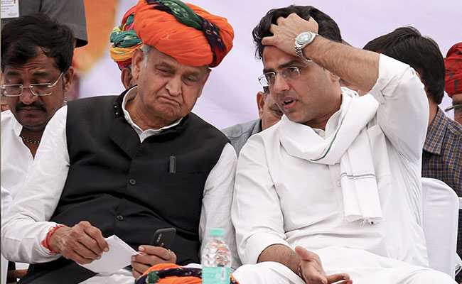 'Rajasthan Can Have 5 Deputy Chief Ministers As Long As...': Sachin Pilot