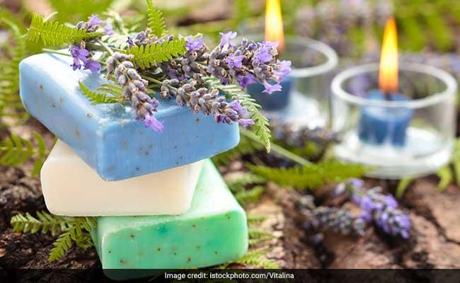 7 Nourishing Ayurvedic Soaps To Pamper Your Skin With