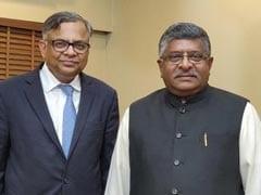 TCS जल्द पटना में खोलेगी सेंटर, पैदा होंगे रोजगार के अवसर