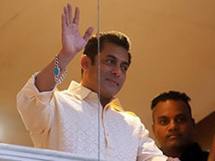 <i>Bharat</i>: Salman Khan Tweets 'Thank You For Giving <i>Sabse Bada</i> Opening' After Record-Breaking Day 1