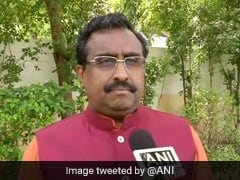 PM Will Break Congress Record, BJP Will Be In Power Till 2047: Ram Madhav