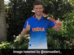 Twitter Explodes As German Football Star Posts Special Message For Virat Kohli Ahead Of South Africa Clash