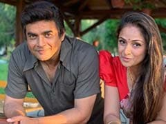 R Madhavan And Simran Bagga Reunite After 17 Years For <i>Rocketry: The Nambi Effect</i>