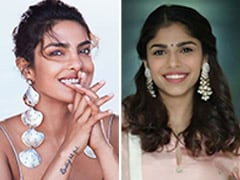 <I>Malaal</I>: Sharmin Segal On Dancing With Priyanka Chopra - It Was 'Surreal'