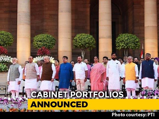 Union Cabinet: Latest News, Photos, Videos on Union Cabinet