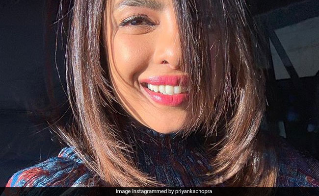 Priyanka Chopra's 'Home Sweet Home' Post Is Making The Internet Very Curious. Here's Why