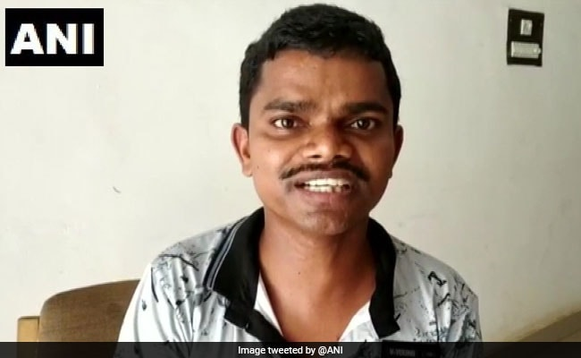 A Maoist For 20 Years, This Man Gave Up Arms To Work For Tribal Welfare