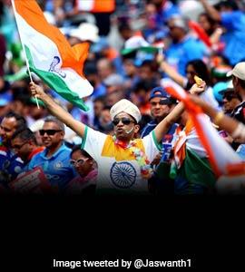 IND vs NZ: क्या भारत-न्यूजीलैंड मैच में बारिश बनेगी 'रोड़ा'? जानिए कैसा है नॉटिंघम का मौसम