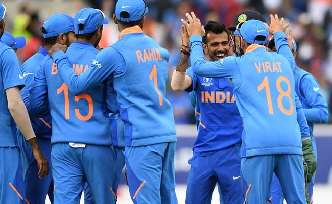 World Cup 2019, IND vs AUS: India Beat Australia By 36 Runs