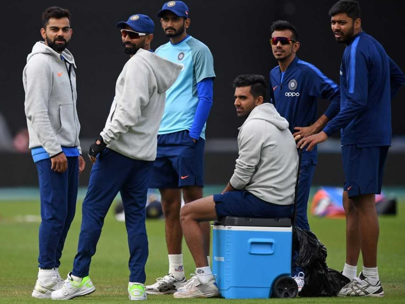 Cricket World Cup 2019, India vs South Africa: India Probable Playing XI, South Africa Probable Playing XI