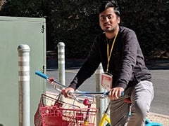भारतीय छात्र ने APPLE सीईओ से पूछा- आप कैसे हैं, टिम एप्पल? जोर-जोर से हंसने लगे लोग