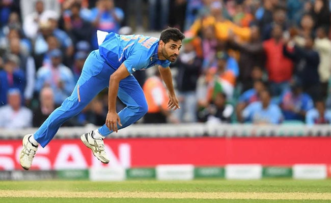 India Vs Pakistan Mohammed Shami Replace Injured Bhuvneshwar Kumar ruled out of next three games