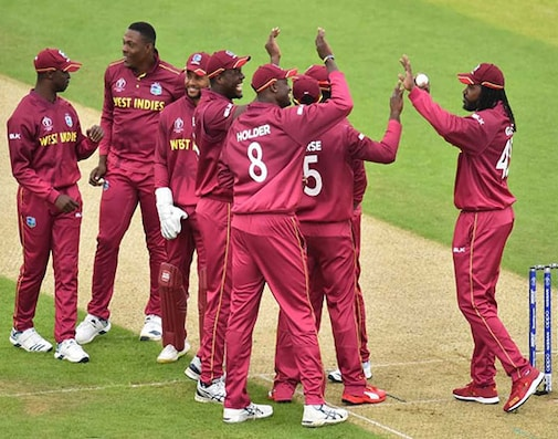 World Cup 2019 West Indies vs Bangladesh Live Updates