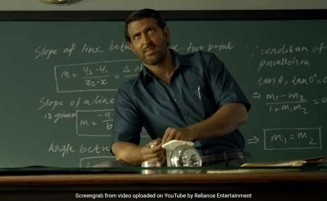 After Watching Hrithik Roshan In Super 30 Trailer, Anand Kumar's Daughter Exclaimed 'Papa, Papa'