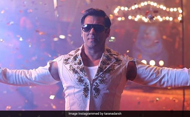 Bharat Box Office Collection Day 5: Salman Khan's Film At 150 Crore, 'Needs To Score' On Weekdays