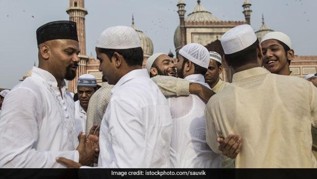 Zaika-e-Purani-Dilli:An Extravagant Food Festival During Eid-ul-Fitr