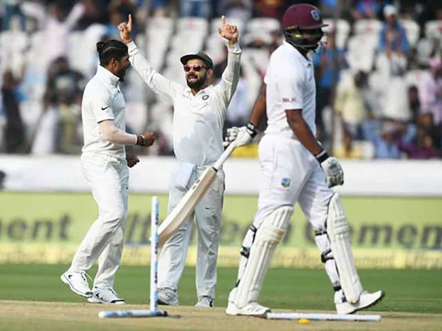 World Test Championship: India Will Start Against West Indies On  22nd August