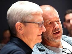 Apple Design Chief, Steve Jobs' Confidant, To Leave And Start Own Firm