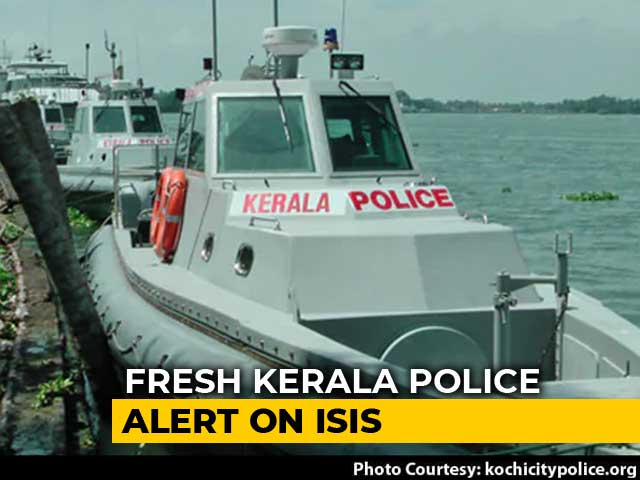 Video : NDTV Investigates ISIS Footprint In India