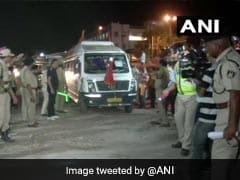 महबूबा मुफ्ती ने कहा- अमरनाथ यात्रा सुरक्षा कश्मीर के लोगों के खिलाफ